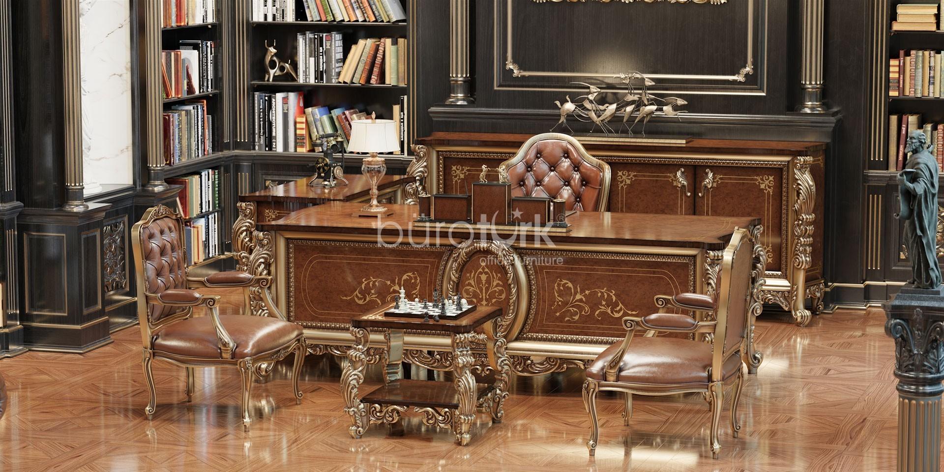   Bürotürk   Office Furniture  
