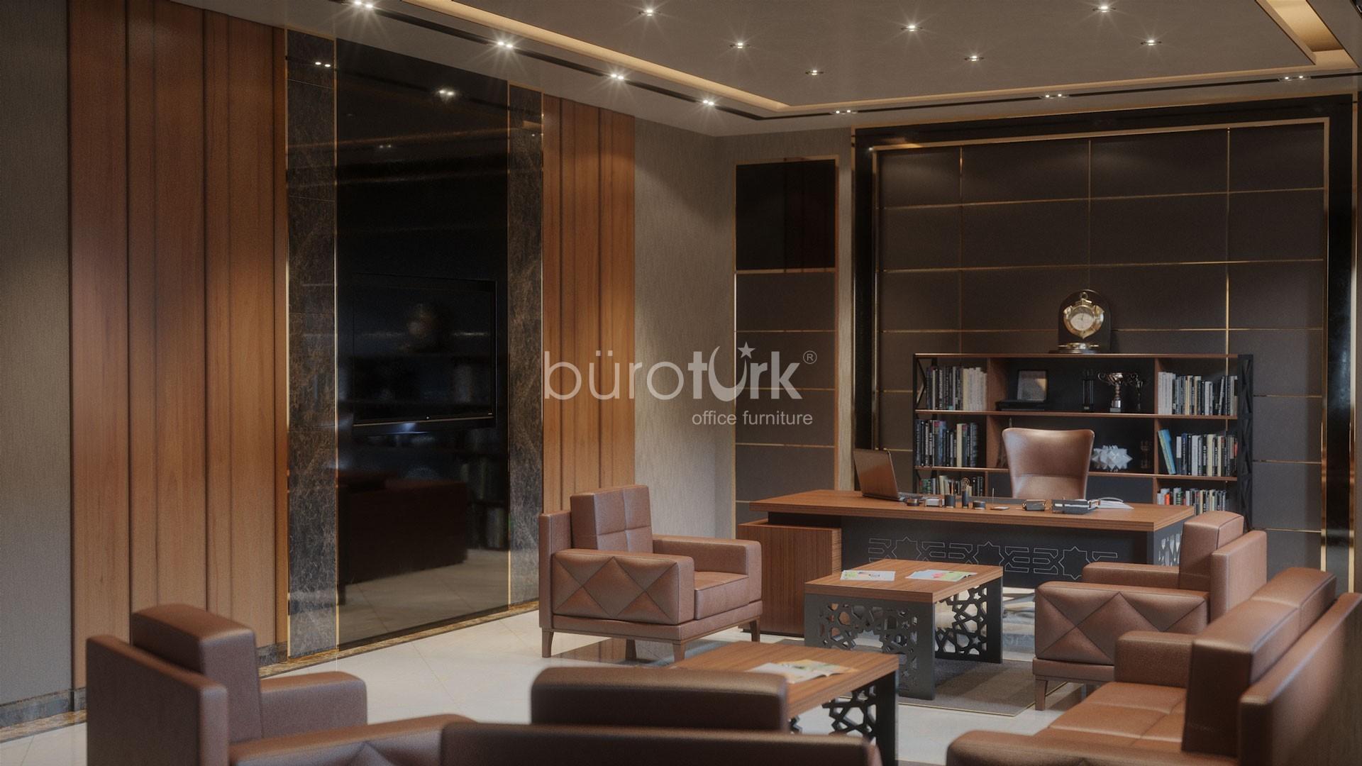 | Bürotürk | Office Furniture |